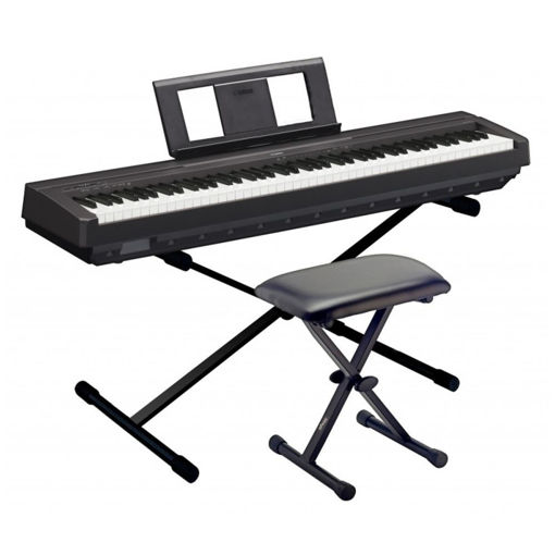 Picture of YAMAHA P45 STAGE PACK