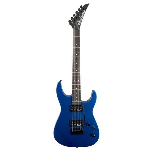 Picture of JACKSON JS11 DINKY METALLIC BLUE