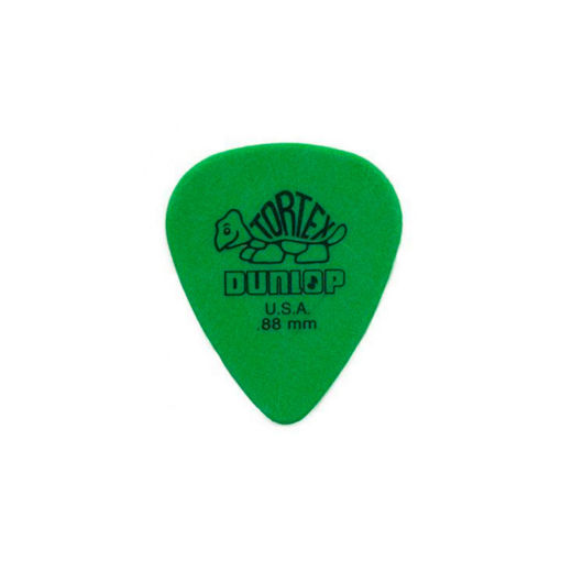 Picture of JIM DUNLOP TORTEX 0.88