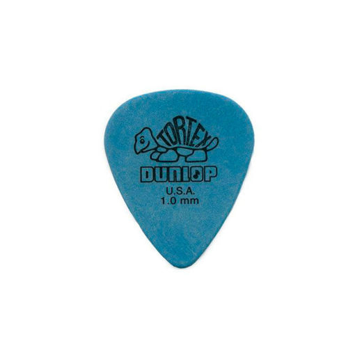 Picture of JIM DUNLOP TORTEX 1.00