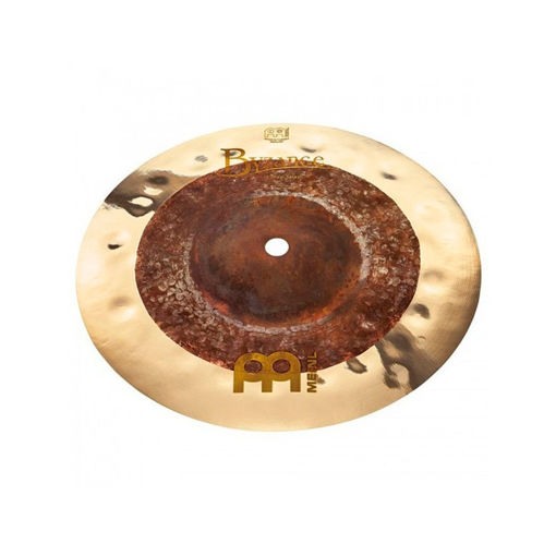 Picture of MEINL BYZANCE EXTRA DRY DUAL SPLASH 10""