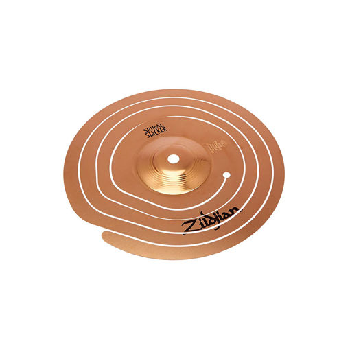 Picture of ZILDJIAN FX SPIRAL STACKER 12""