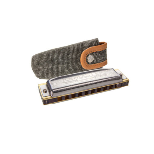Picture of Hohner Remaster VOL II (C)