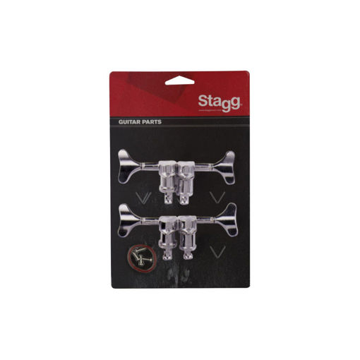 Picture of Stagg KG243CR