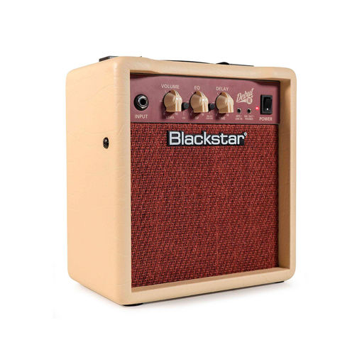 Picture of BLACKSTAR DEBUT 10E