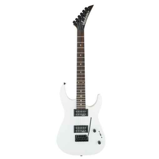 Picture of JACKSON JS11 DINKY WHITE