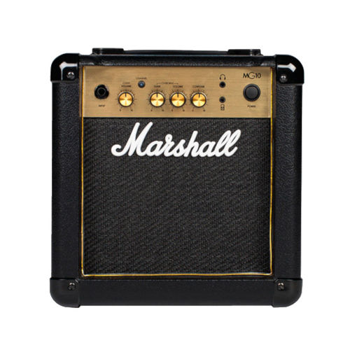 Picture of Marshall MG10 Gold