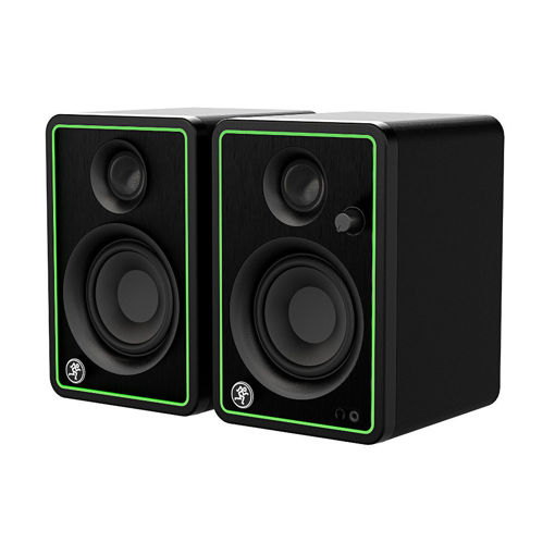Picture of Par Monitores Multimedia Mackie CR3-X