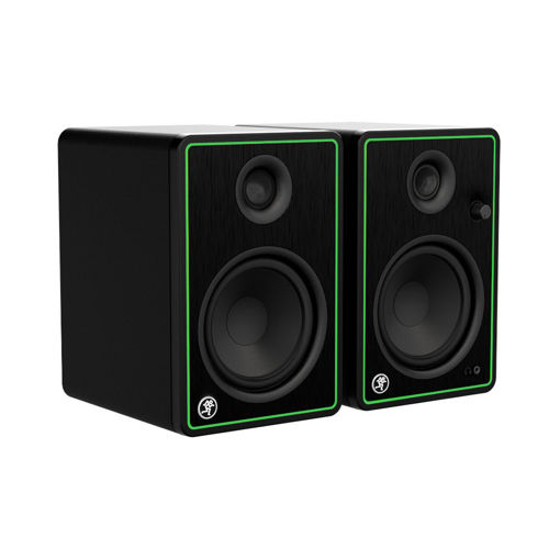 Picture of Par Monitores Multimedia Mackie CR5-X BT